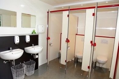Toilettenwagen Jumbo Eventattraktionde