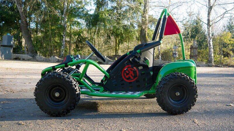 Kinderbuggy-Gokart-Elektro-Kinderfahrzeug-1000---1